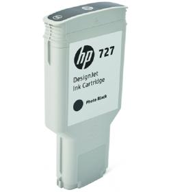 Ink HP DesignJet T920, T1500  PHOTO BLACK 300ml
