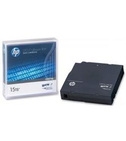 LT07 Tape HP 15TB (Ultrium) C7977A