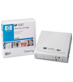 Super DLT-1 Tape HP Cleaning C7982A