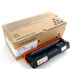 Toner Copier Ricoh Aficio Black HC Type SPC310 - 6.5K Pgs