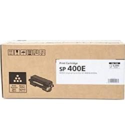 Toner Ricoh SP400E High Capacity Black - 5k Pgs