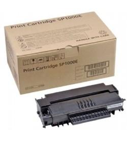Fax Printer Ricoh 413196,97 Black