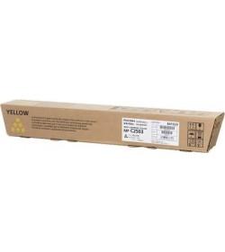 Toner Copier Ricoh Yellow - 5.5K Pgs