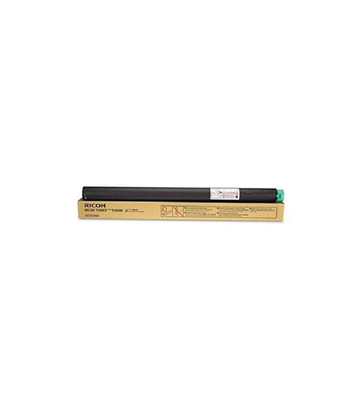 Toner Copier Ricoh Type 1160W Black 2.2K Pgs - 1x800gr