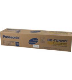 Toner Copier (Φωτοτυπικου) Panasonic DQ-TUN20Y  Yellow