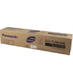 Toner Copier Panasonic DQ-TUW28K-PB Black