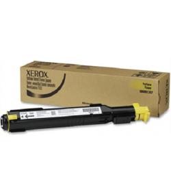 Toner Laser Xerox 006R01267 Yellow