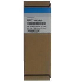 Toner Copier Xerox 106R02161 Ultra Capacity Cyan