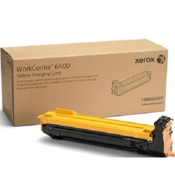 Drum Copier Xerox 108R00777 Yellow - 30K Pgs
