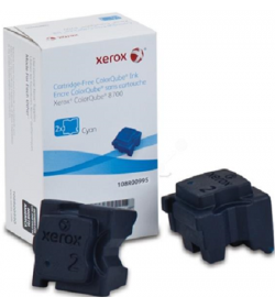 Xerox 108R00995 ColorCube 8700-8900 CYAN 2 sticks 4200pgs