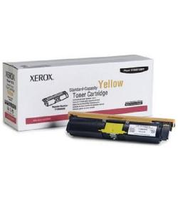 Toner Laser Tektronix 113R00690 Yellow 1.5K Pgs