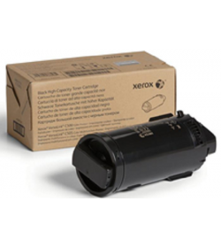 XEROX 106R03876 TONER BLACK  12.1K  VERSALINK C50X HC
