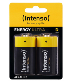 Battery Intenso Energy C LR14  2blister