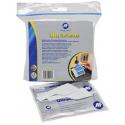 Καθαριστικά Υγρά Στεγνά Μαντήλια AF UltraClene 10set ULT010