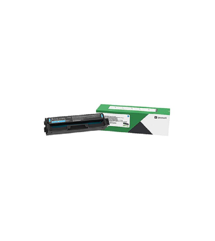 Toner Laser Lexmark C3220C0 Standard Cyan -1,5k Pgs C3220C0