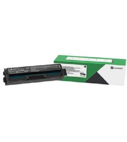 Toner Laser Lexmark C3220K0 Standard Black -1,5k Pgs C3220K0