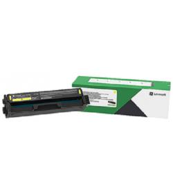 Toner Laser Lexmark C3220Y0 Standard Yellow -1,5k Pgs C3220Y0