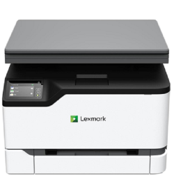 ΠΟΛΥΜΗΧΑΝΗΜΑ LEXMARK LASER COLOR MC3224dwe