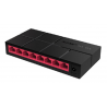 MS108G 8 Port 10 100 1000 Mbps Desktop Switch