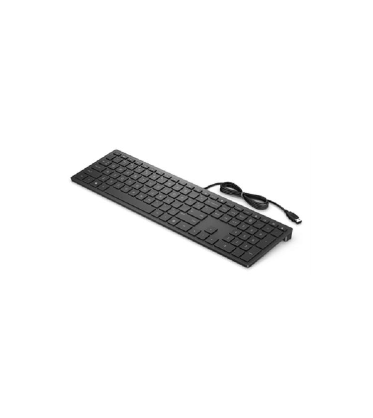 Ενσύρματο πληκτρολόγιο και ποντίκι HP 300 4CE96AA