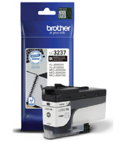 Ink Brother LC-3237BK Black SC - 3k