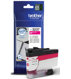Ink Brother LC-3237M Magenta SC - 1,5k