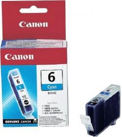 Ink Canon BCI-6C Cyan