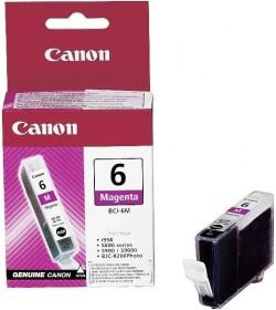Ink Canon BCI-6M Magenta