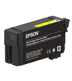 Ink Epson T40D440 Yellow 50ml