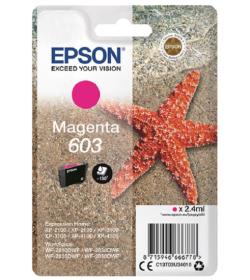 Ink Epson T03U340 C13T03U340 Magenta 2.4ml