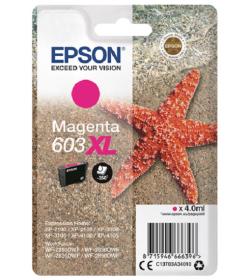 Ink Epson T03A340 C13T03A340 Magenta XL 4.0ml