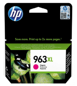 HP 963XL High Yield Magenta Ink Cartridge ( 3JA28AE )