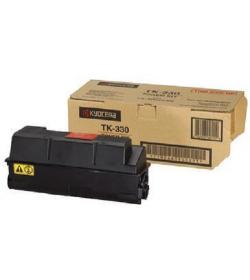 Toner Laser Kyocera Mita TK-330 Black - 20K Pgs