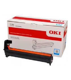 Oki Laser Drum 46857507 Cyan - 30K Pgs