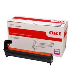 Oki Laser Drum 46857506 Magenta - 30K Pgs