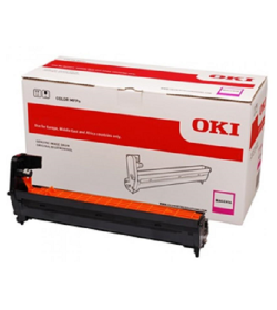 Oki Laser Drum 46857505 Yellow - 30K Pgs