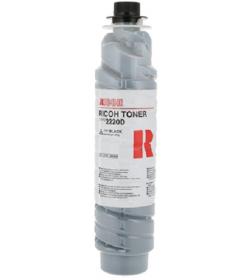 Toner Copier Ricoh Type-2220D Black -11K Pgs - 1x360gr