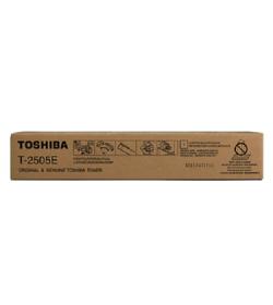 Toshiba toner cartridge T-2505E black 12K pages