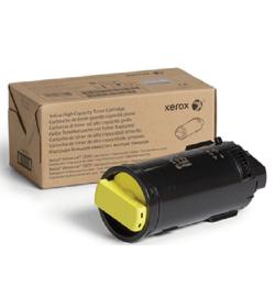 XEROX 106R03906 TONER YELLOW 10.1K  VERSALINK C60X HC
