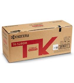Toner Laser Kyocera Mita TK-5280M Magenta - 11K Pgs