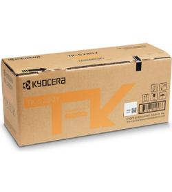 Toner Laser Kyocera Mita TK-5280Y Yellow - 11K Pgs