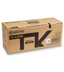 Toner Laser Kyocera Mita TK-5290K Black - 17K Pgs