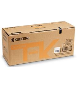 Toner Laser Kyocera Mita TK-5290Y Yellow - 13K Pgs