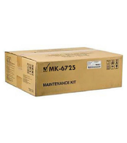 Maintenance kit Laser Kyocera Mita MK-6725  - 600K Pgs