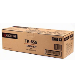 Toner Copier Mita KM6030 -47K Pgs
