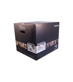 Imaging Kit Lexmark C540X74 Black and Color - 30K Pgs