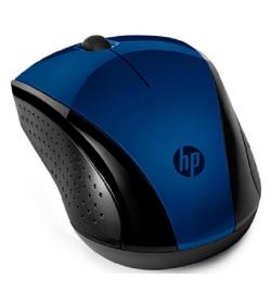 Ποντίκι HP Ασύρματο 220 Blue 7KX11AA