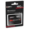 Emtec Εσωτερικός Σκληρός Δίσκος SSD 2.5 Sata X150 120GB