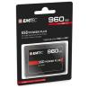 Emtec Εσωτερικός Σκληρός Δίσκος SSD 2.5 Sata X150 960GB