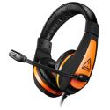 Canyon - Star Raider Gaming Headset - CND-SGHS1